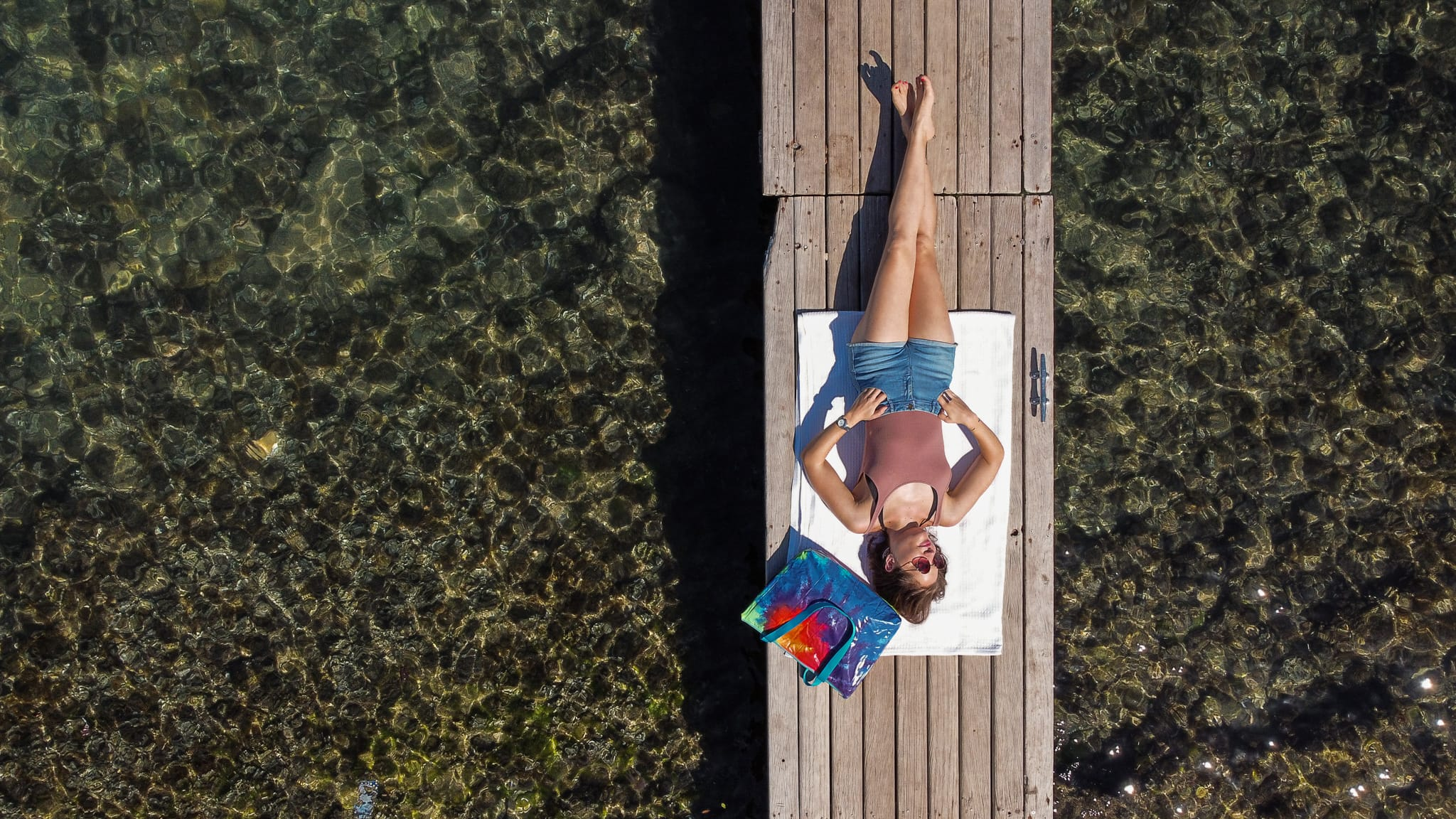 Commercial - Professional photographer on the Côte d'Azur
