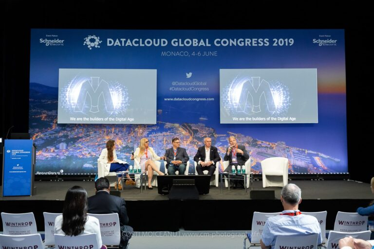 Data Cloud Monaco 2019