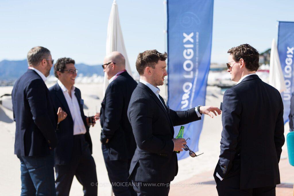 MIPIM Cannes 2019 - Professional photographer on the Côte d'Azur
