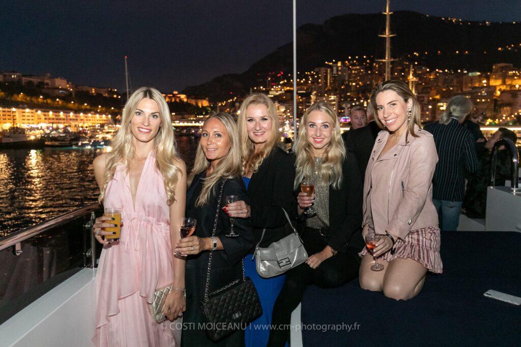 GP Party Monaco 2019 - Professional photographer on the Côte d'Azur