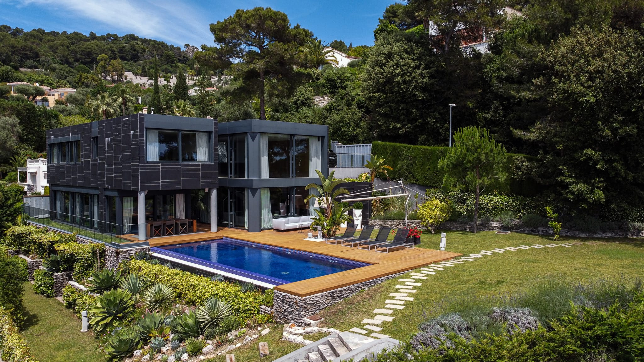 Real Estate - Professional photographer on the Côte d'Azur