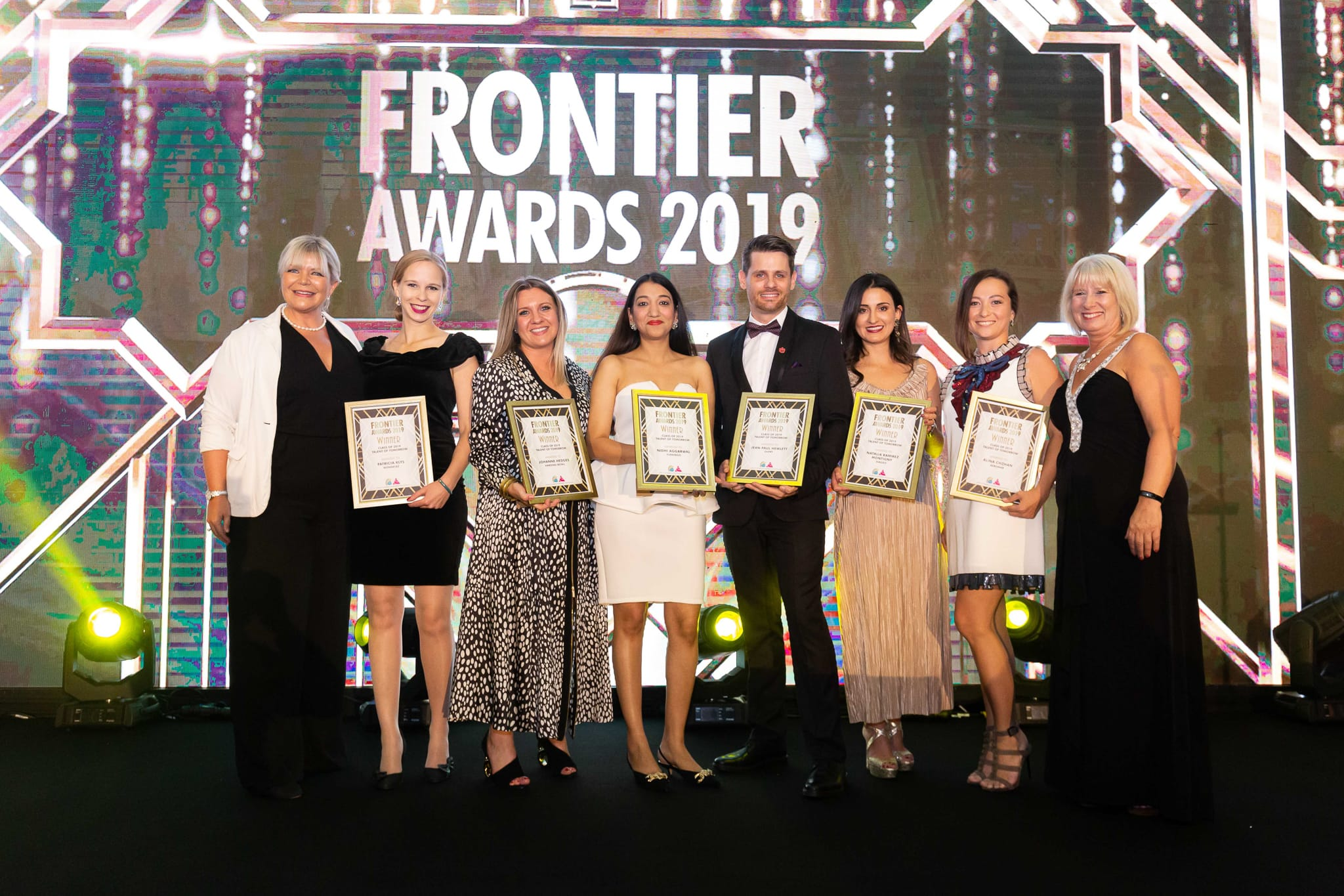 Frontier Awards 2019 - Professional photographer on the Côte d'Azur