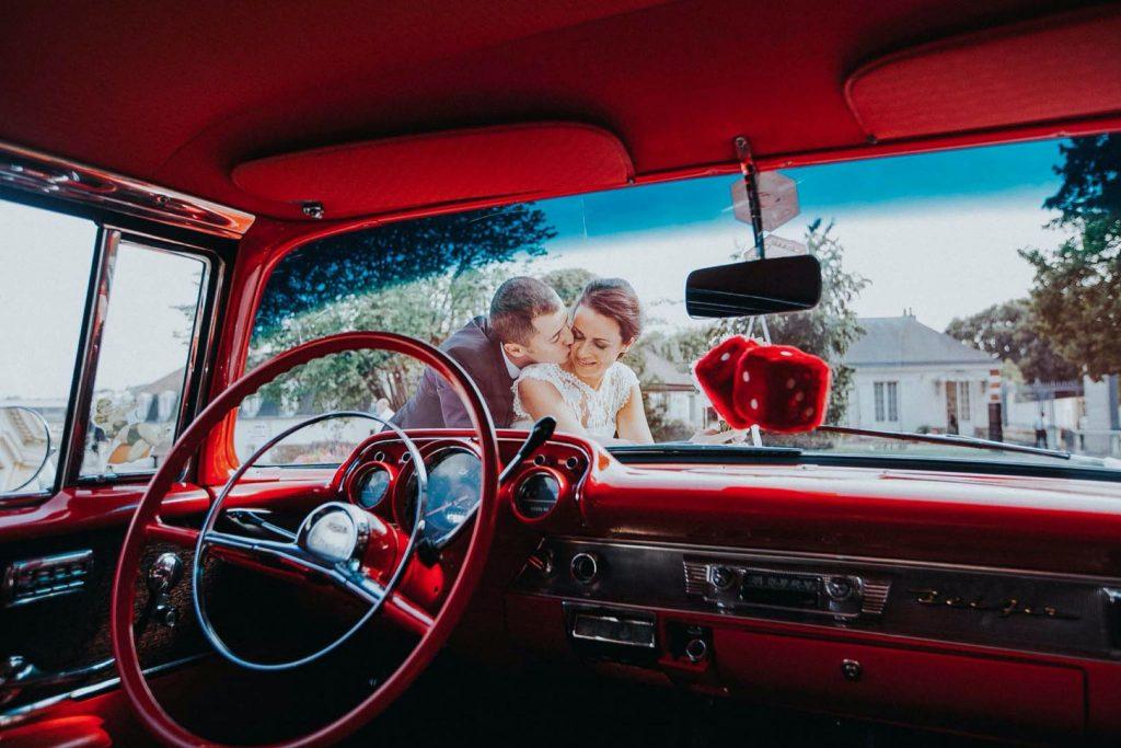 Wedding - Professional photographer on the Côte d'Azur